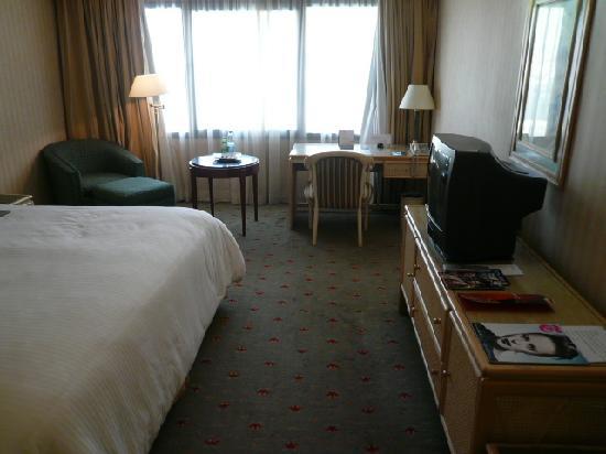 Le Meridien Heliopolis: Bedroom 2