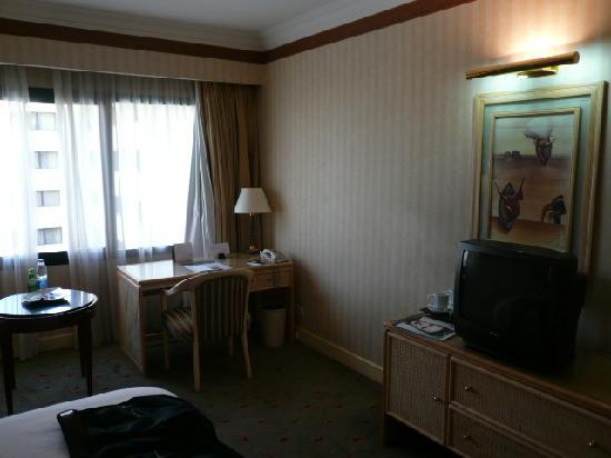 Le Meridien Heliopolis: Bedroom 3