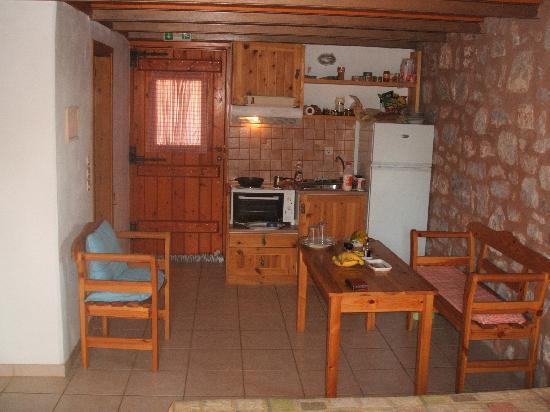 Agroktima Boukouvala Apartments : house #3