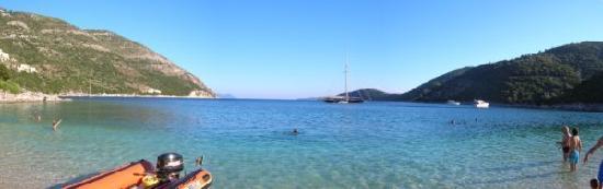 Lefkada, Greece: Poros