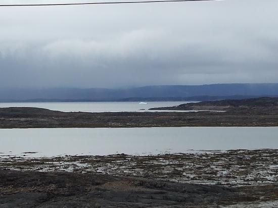 The Discovery Hotel: Iceberg