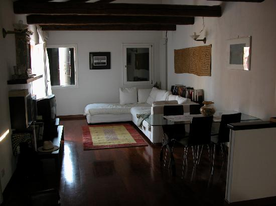 Ca' Fontanea: apartment