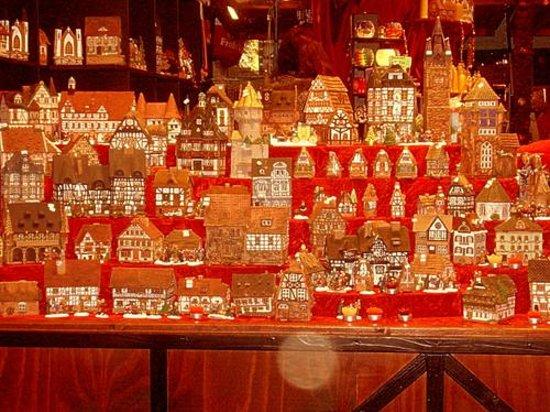 Φρανκφούρτη, Γερμανία: mercatini di natale a francoforte