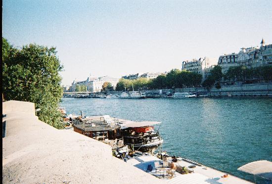 K+K Hotel Cayre: Seine River