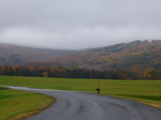 West Virginia: canaan valley