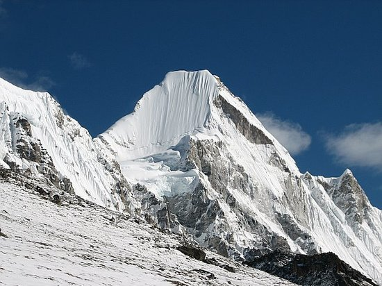 Nepal: Everest trail