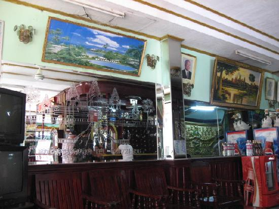 Emerald Morakat Hotel: lobby of morakat hotel