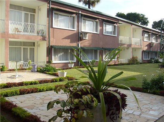 Photo of Hotel Cosmopolite Lubumbashi