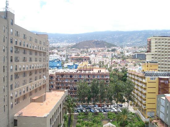 Apartamentos Teneguia: 2e vue