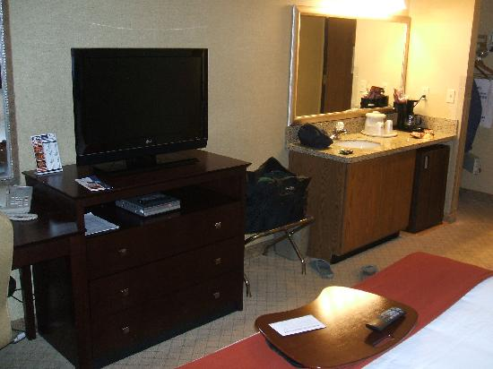 Holiday Inn Express Gaylord MI
