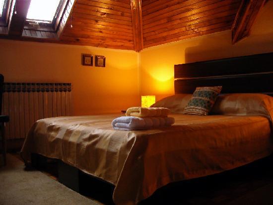 Vila Marija: THE bed