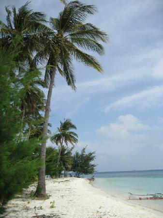 Ява, Индонезия: karimunjawa archipelago