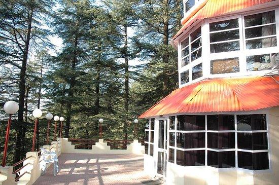 Hotel Monaal
