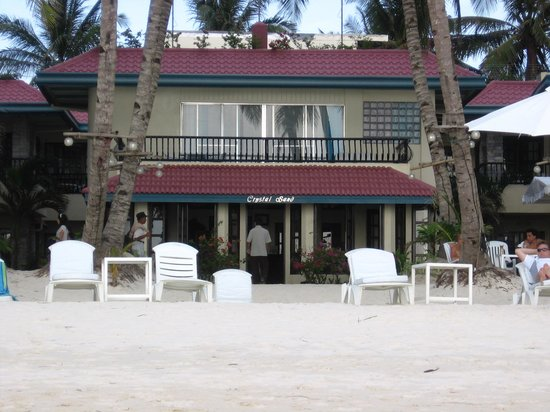 Crystal Sand Beach Resorts: Crystal Sands