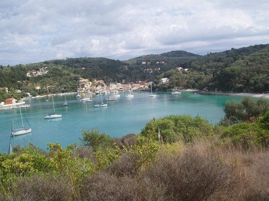 Λάκκα, Ελλάδα: Lakka