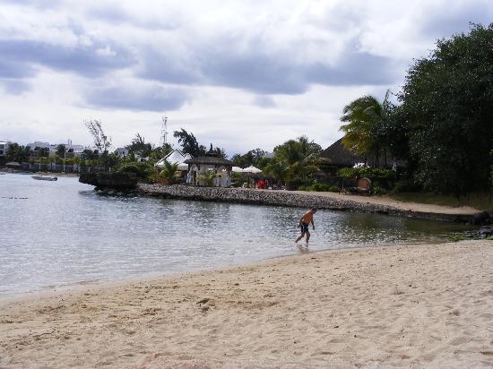 Beach at Maritim