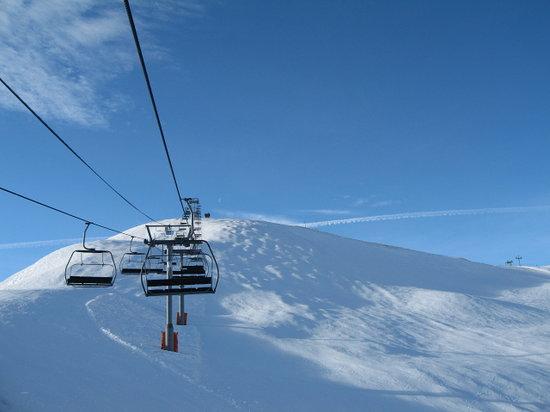 Montgenevre Ski Resort