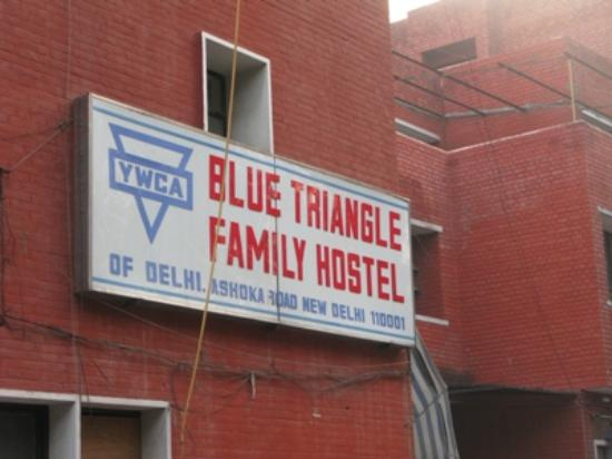 YWCA Blue Triangle Family Hostel