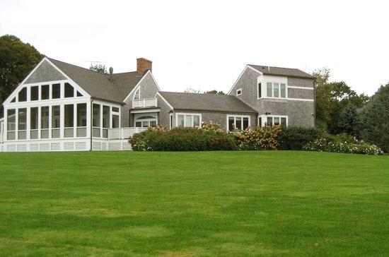 Newport, RI: Cliff Walk - Private Home 2