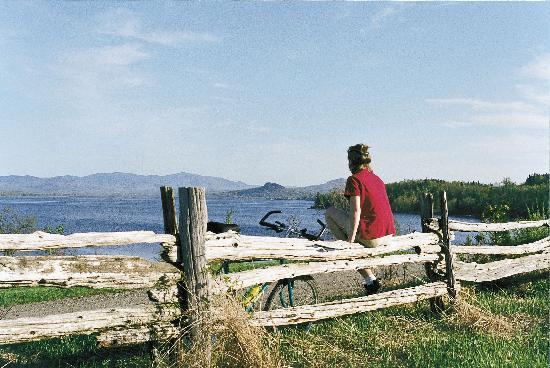 Lac-Megantic 사진