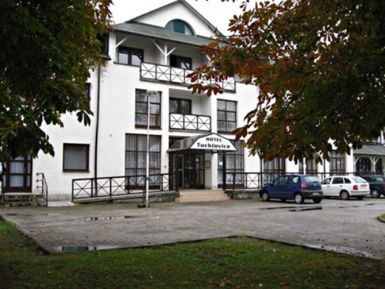 Tuchlovice hotel