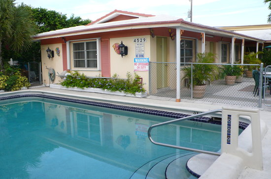 Photo of La Mer Motel Lauderdale by the Sea