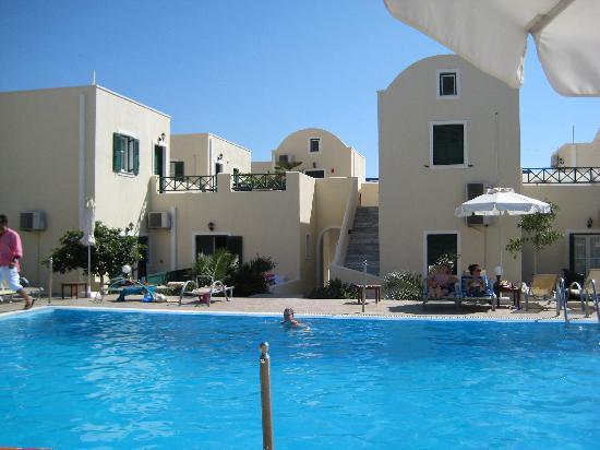Phevos Villa