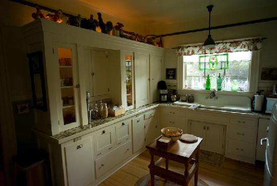 Bliss Bungalow: Kitchen