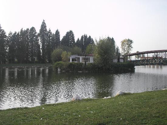 Terme Francescane Village: ESTERNO