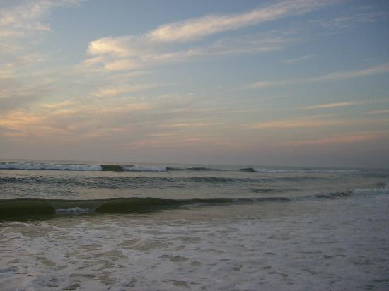 Just visiting picture of assateague island national for Cabins near assateague island