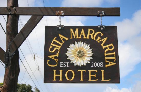 Casita Margarita Hotel