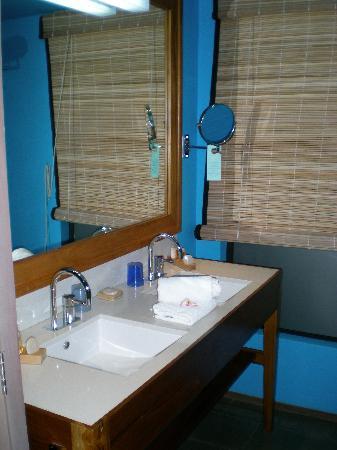 Club Med La Pointe aux Canonniers: Bathroom