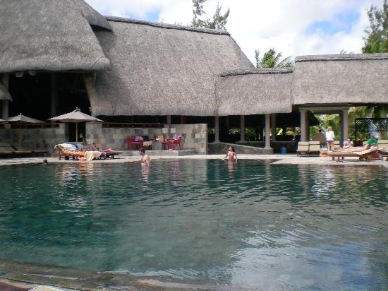 Club Med La Pointe aux Canonniers: Pool