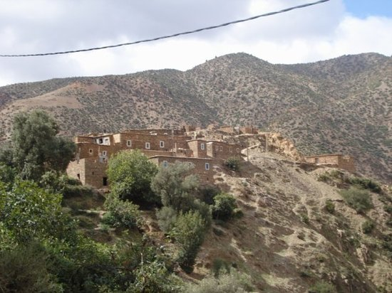 Berber Travel Adventures