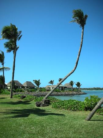 Four Seasons Resort Mauritius at Anahita : FSMRU - Wonderful gardens