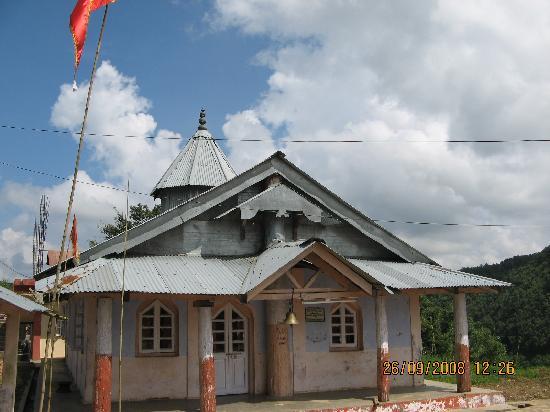 Shillong Foto