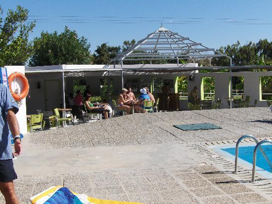 PrimaSol Archipelagos: Pool Bar
