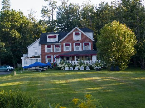 Augustus Bove House: Bove House