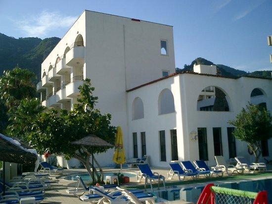 Photo of Elif Hotel Icmeler
