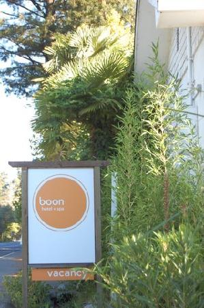 boon hotel & spa: welcoming you to boon hotel + spa