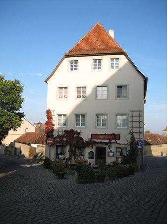 Gaststatte Kellermeister