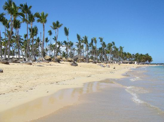 Beach - Grand Sirenis Punta Cana Resort Photo