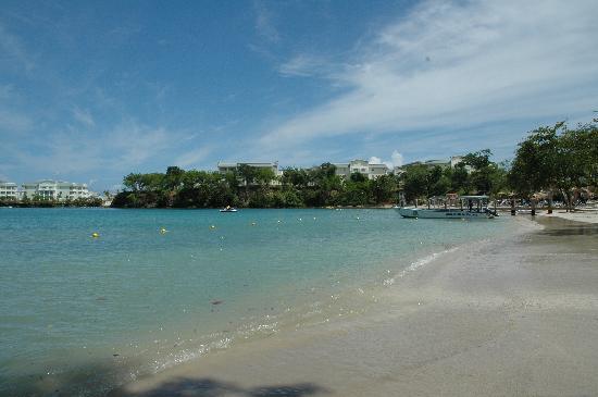 Sunset Cove Beach Picture Of Grand Palladium Jamaica