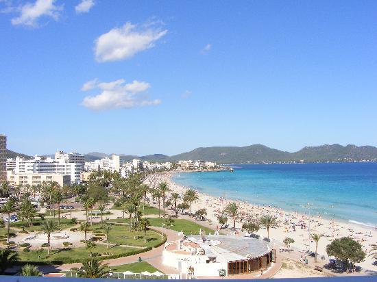 Hotel Iberostar Cala Millor Park Last Minute