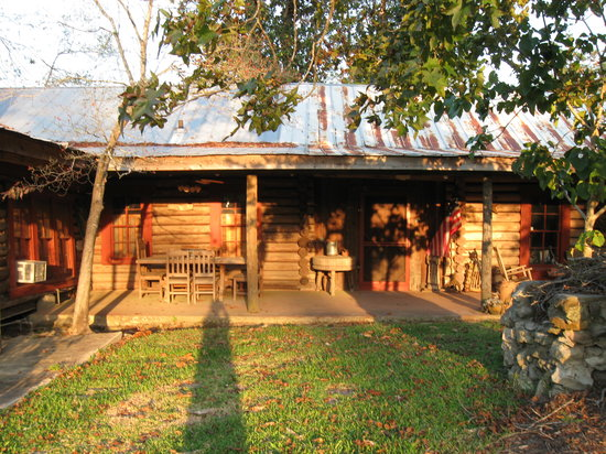 Ethridge Farm Bed and Breakfast
