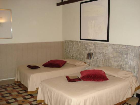 Belle Arti Resort : Beds