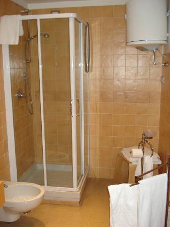 Belle Arti Resort: Bathroom