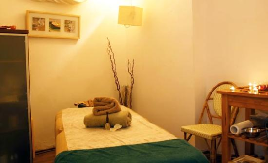 The Museum Spa Wellness Santorini Hotel 사진