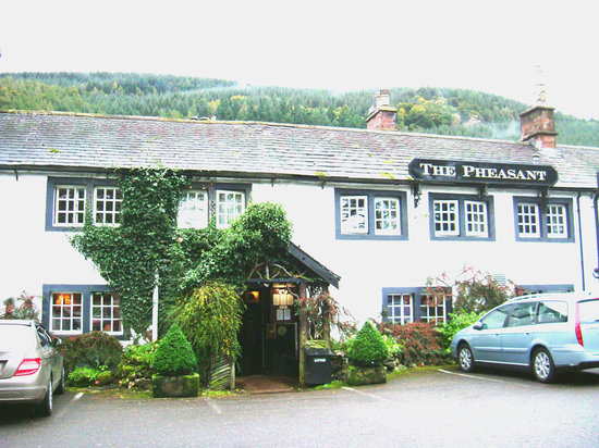 The Pheasant Inn: Pheasant Inn