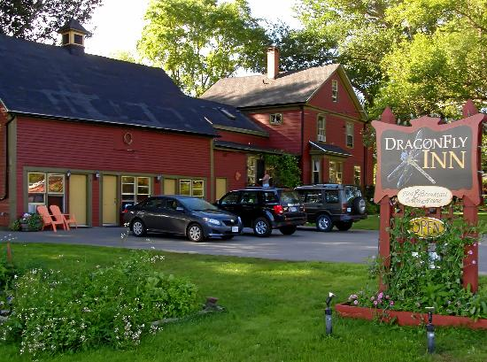 Photo of Dragonfly Inn Annapolis Royal